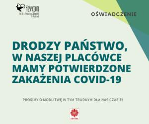 Hospicjum Covid-19